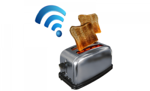 Toaster-Wifi